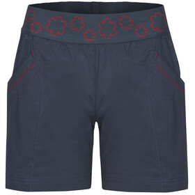 Ocun Pantera Shorts Women Slate Blue